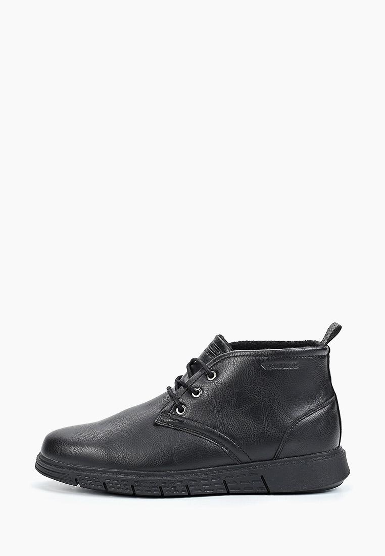 Мужские ботинки Patrol (Патрол) 408-667PF-20w-01-1