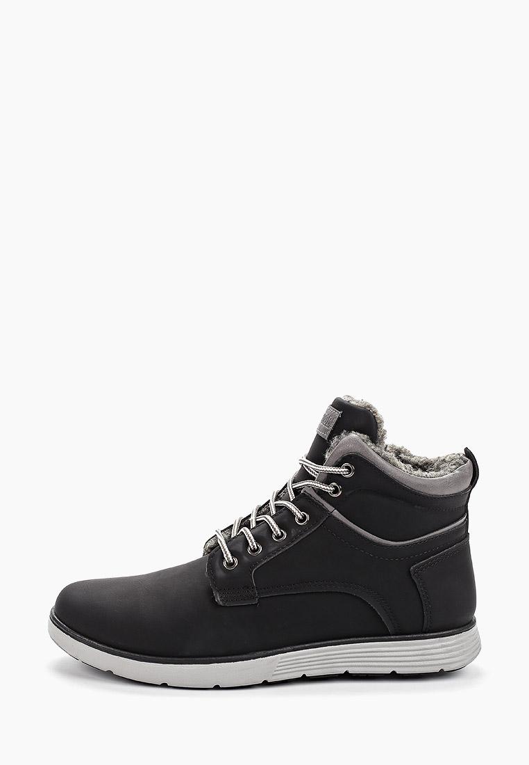 Мужские ботинки Patrol (Патрол) 483-866IM-20w-01-1