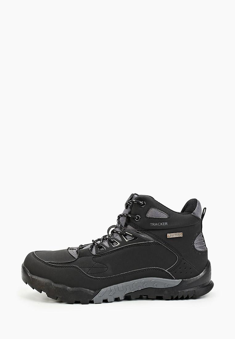 Мужские спортивные ботинки Patrol (Патрол) 486-176IM-20w-01-1