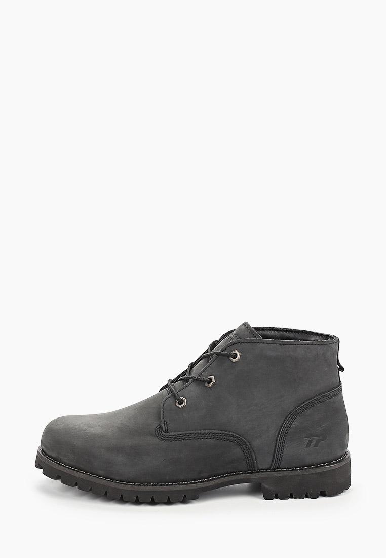 Мужские ботинки Patrol (Патрол) 456-10TM-20w-4-1