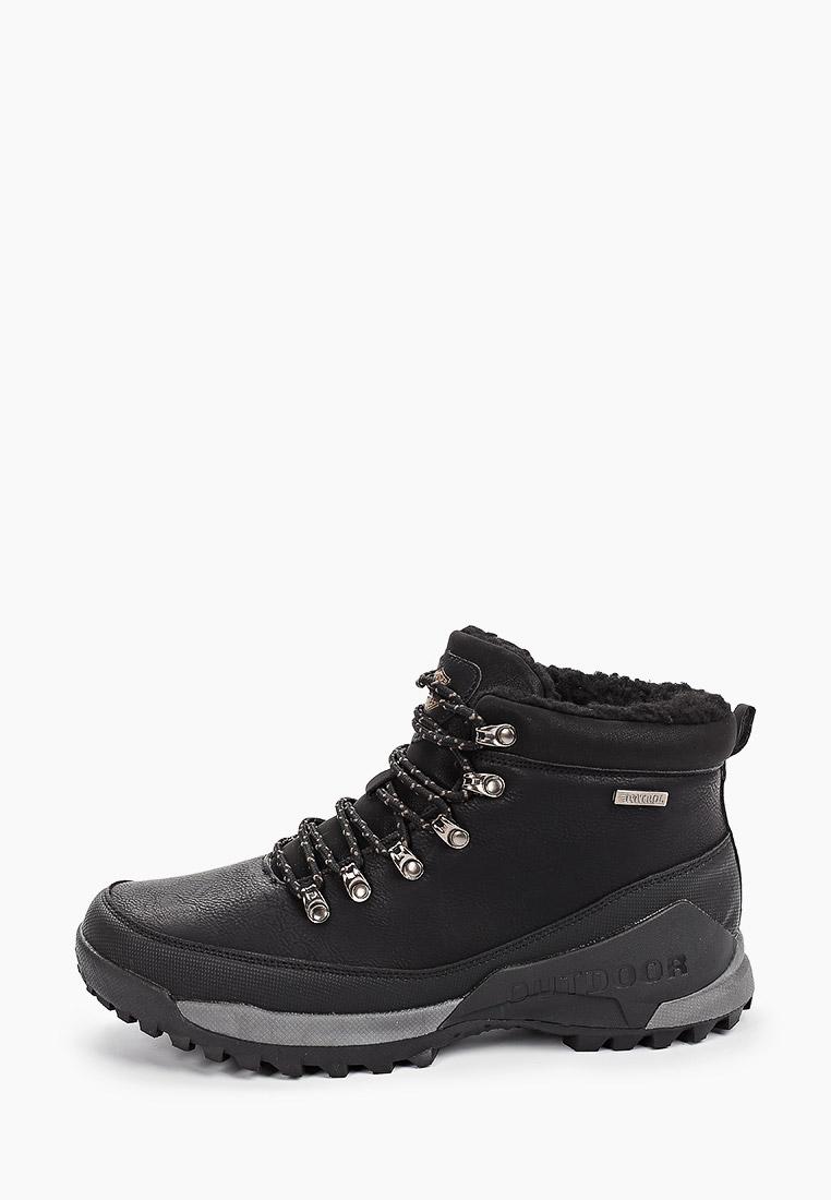 Мужские ботинки Patrol (Патрол) 486-509IM-20w-04-1
