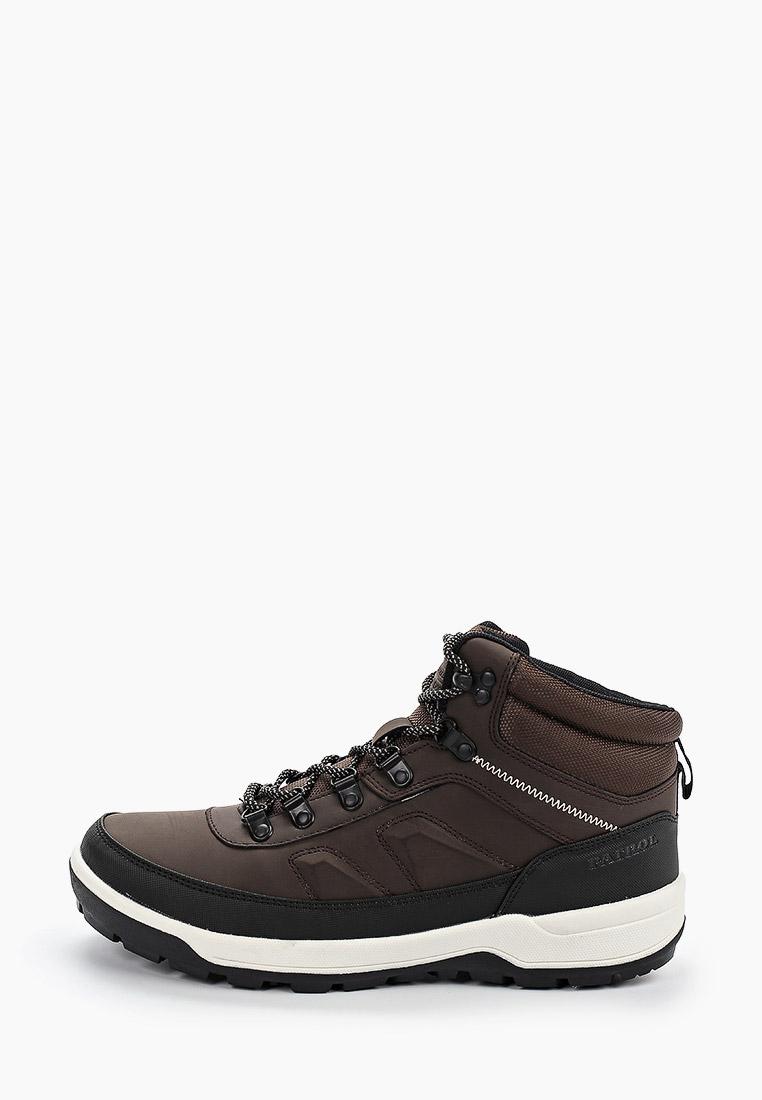 Мужские ботинки Patrol (Патрол) 473-027IM-20w-01-2