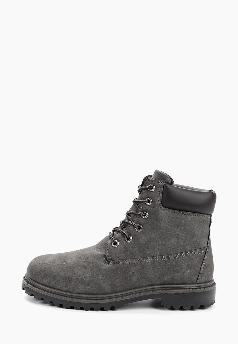 Мужские ботинки Patrol (Патрол) 469-802IM-20w-01-5
