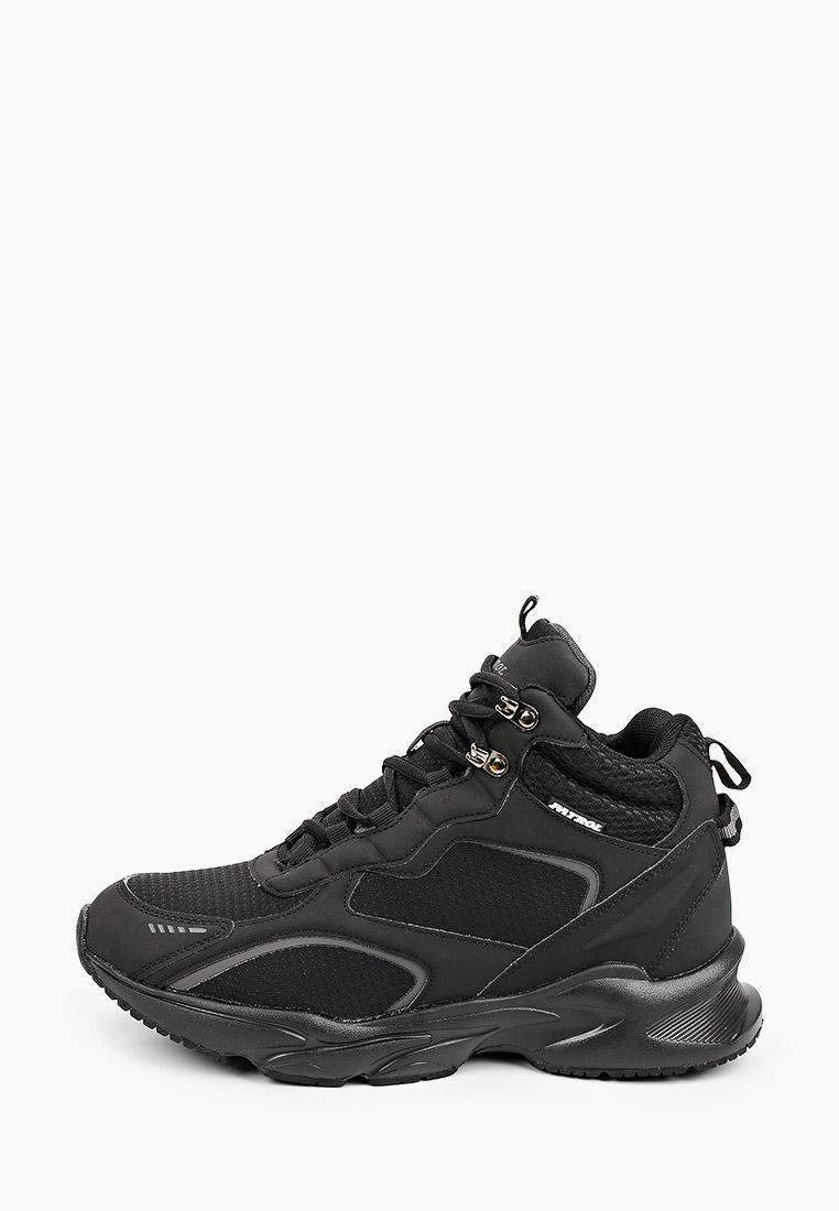 Мужские ботинки Patrol (Патрол) 432-137IM-21w-8/01-1