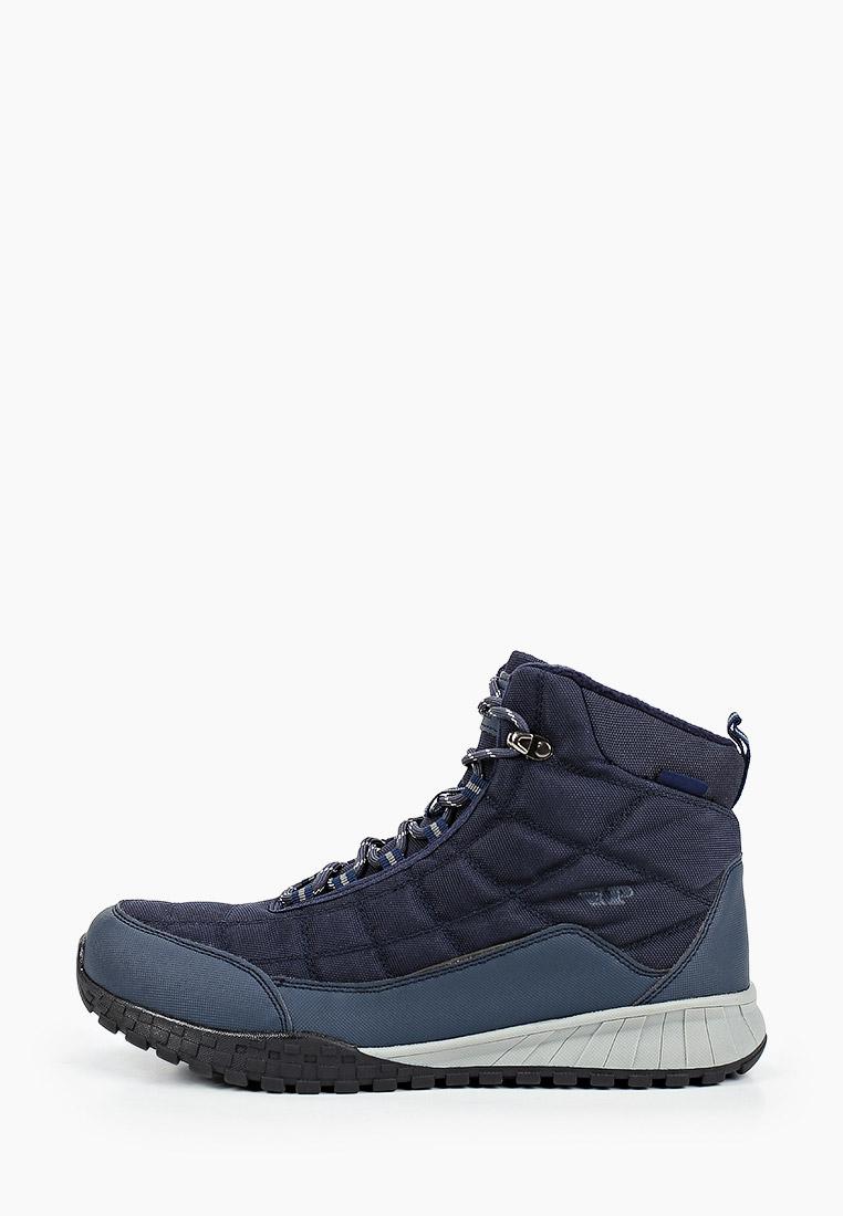 Мужские ботинки Patrol (Патрол) 457-124IM-21w-8/01-16