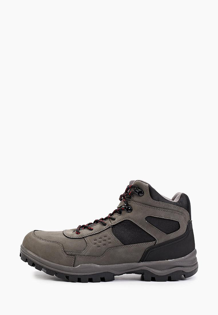 Мужские ботинки Patrol (Патрол) 457-169IM-21w-01-5