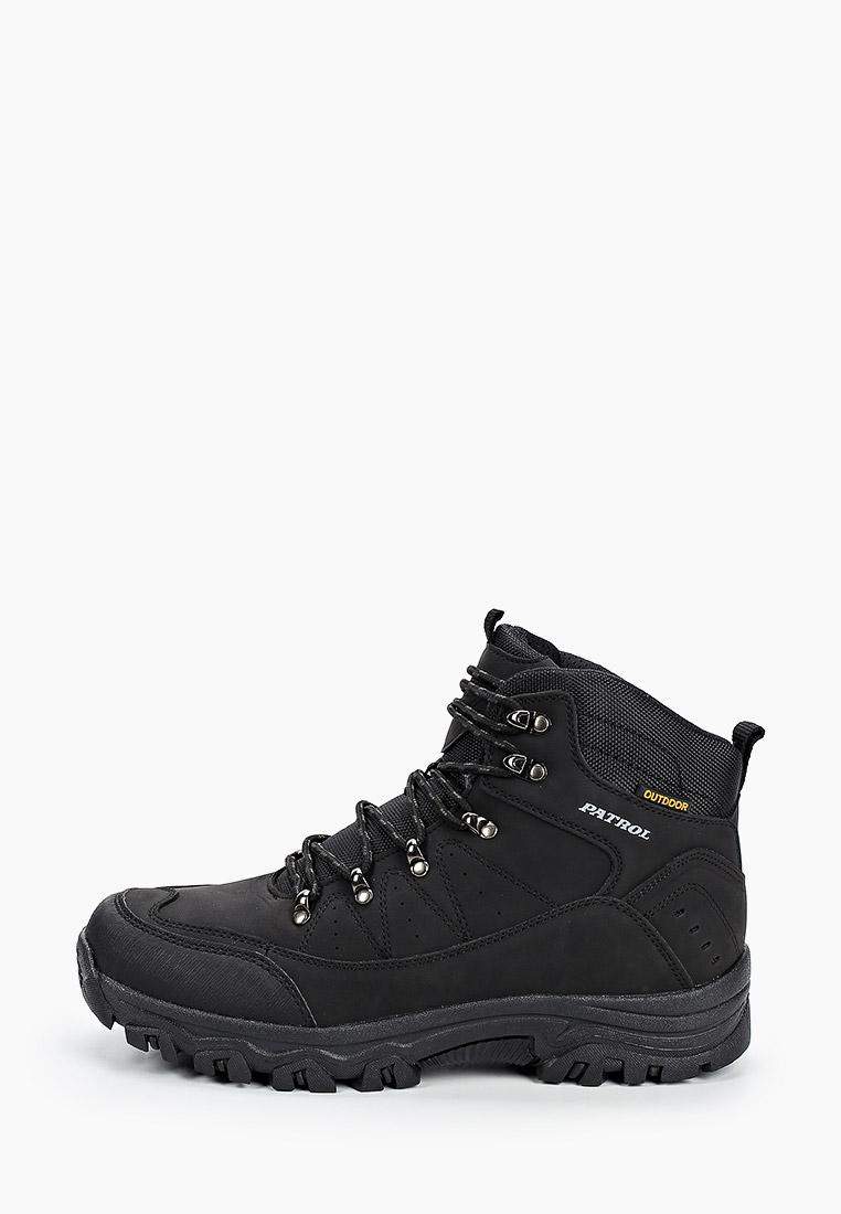 Мужские ботинки Patrol (Патрол) 432-070PIM-21w-04-1