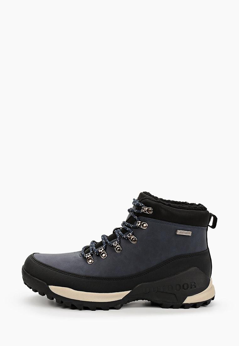 Мужские ботинки Patrol (Патрол) 486-509PIM-21w-04-16