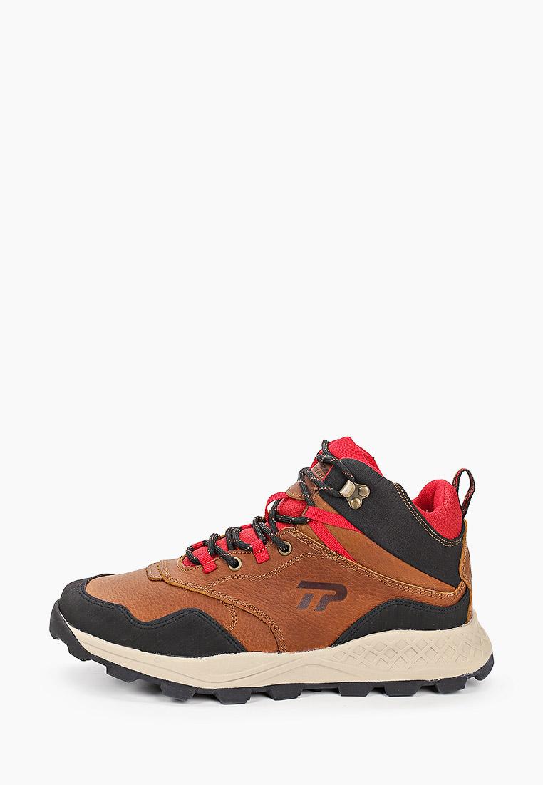 Мужские ботинки Patrol (Патрол) 456-977TM-21w-1-2