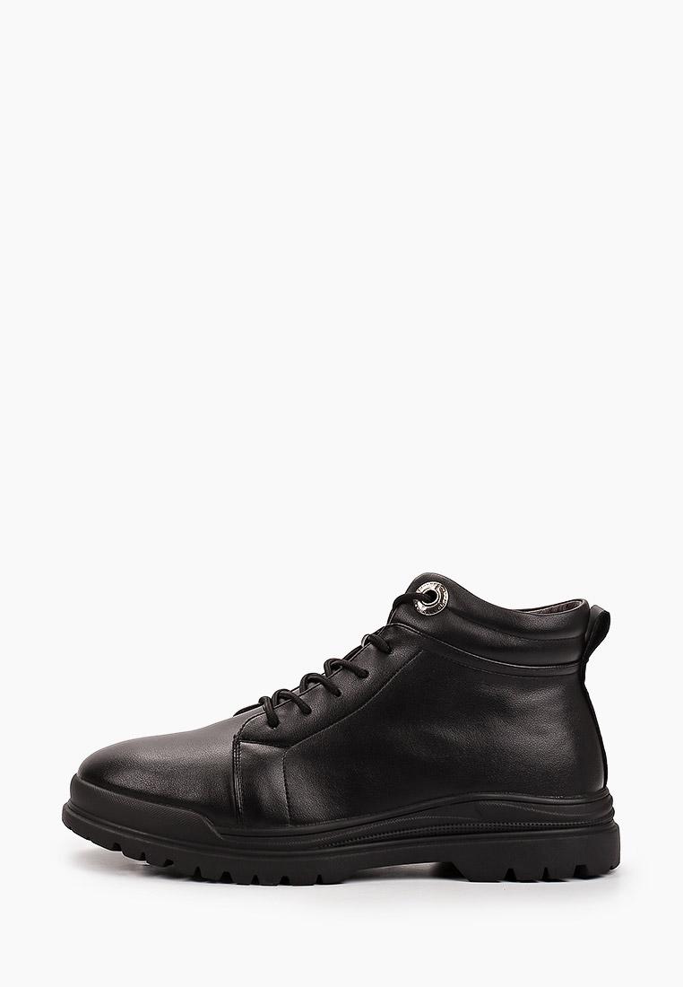 Мужские ботинки Patrol (Патрол) 425-207IM-21w-1-1