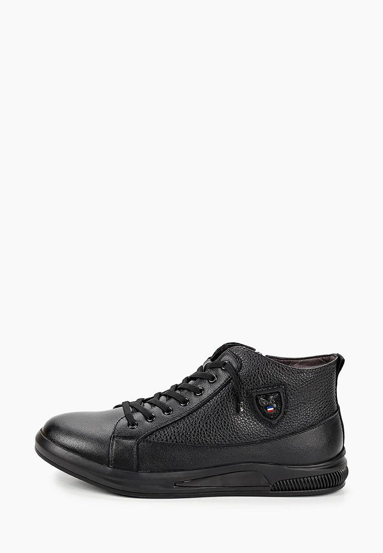 Мужские ботинки Patrol (Патрол) 425-209IM-21w-1-1