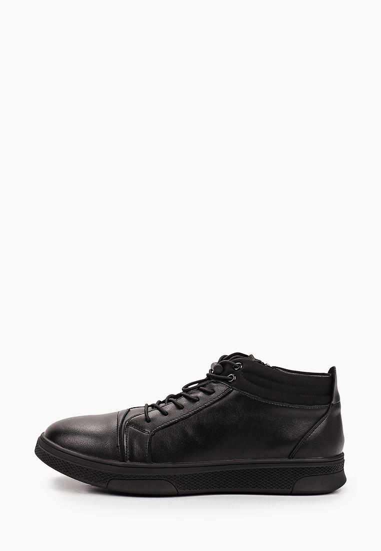 Мужские ботинки Patrol (Патрол) Ботинки Patrol