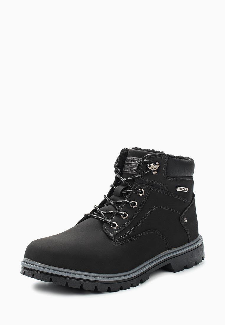 Мужские ботинки Patrol (Патрол) 463-715PIM-18w-04-1