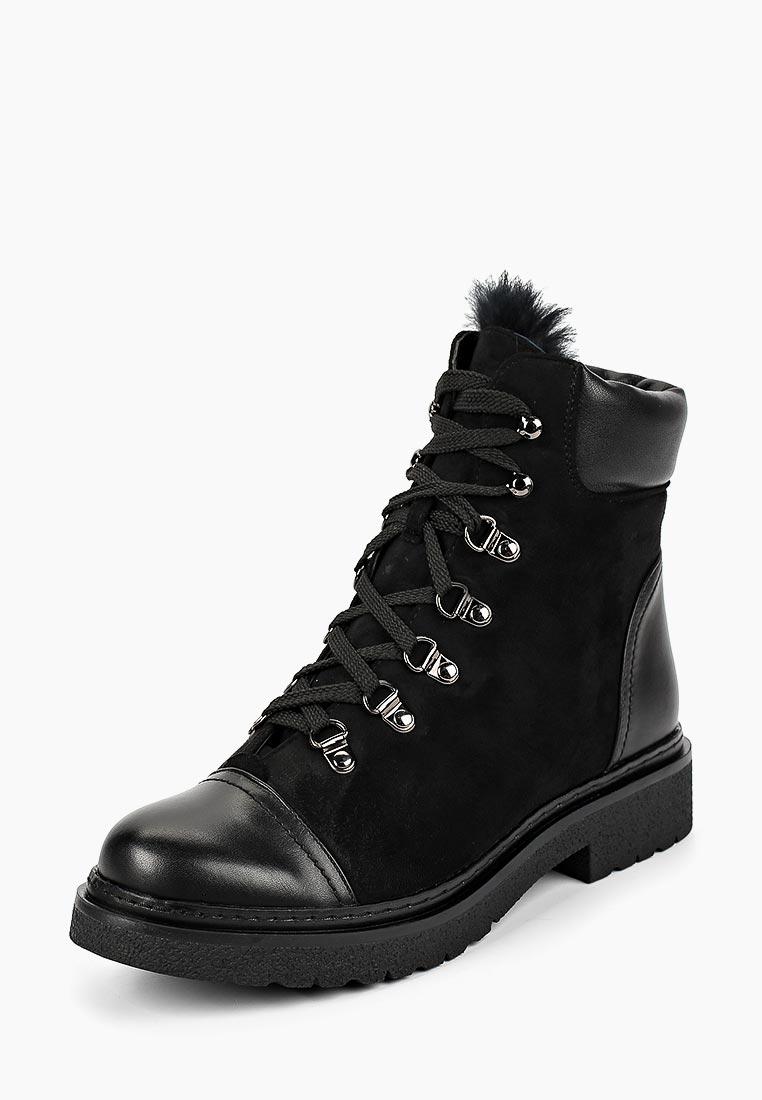 Женские ботинки Patrol (Патрол) 145-238IM-19w-01/16-1