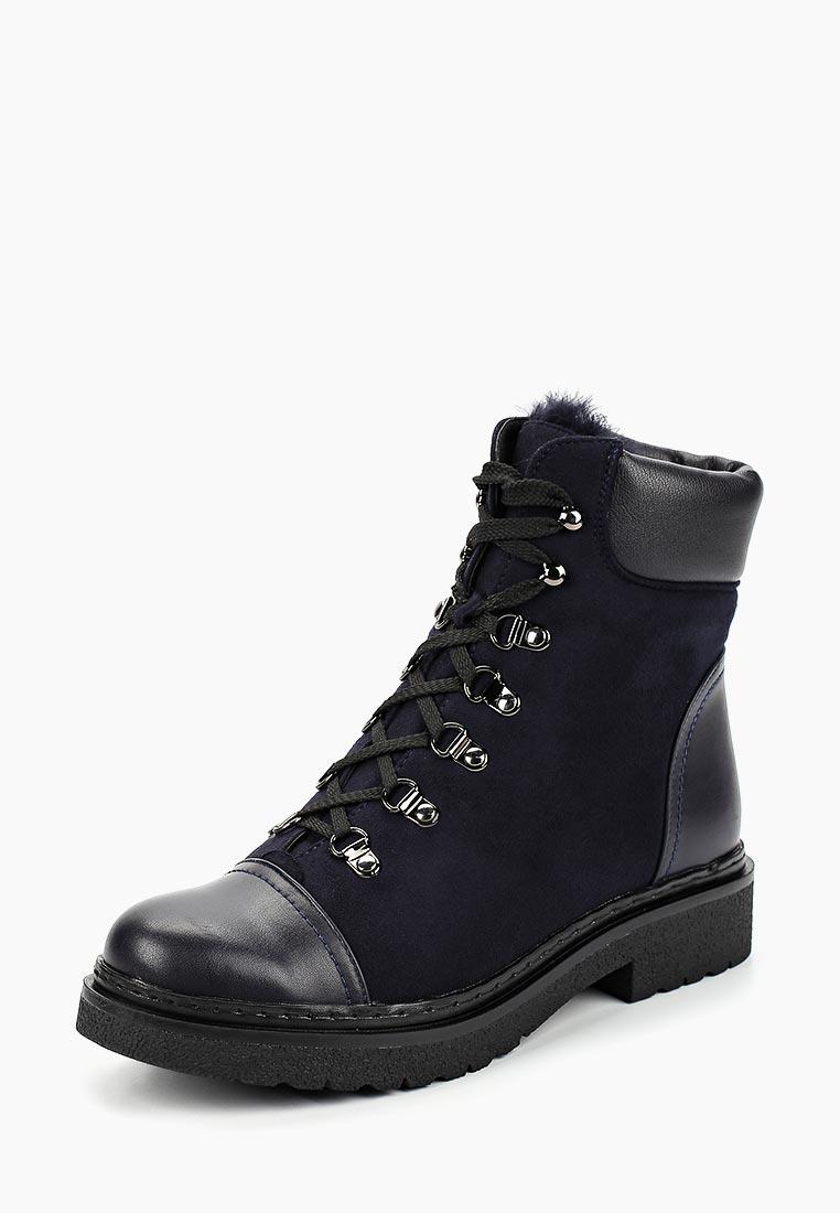 Женские ботинки Patrol (Патрол) 145-238IM-19w-01/16-42
