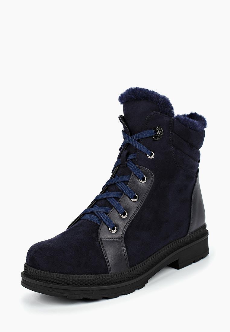 Женские ботинки Patrol (Патрол) 145-479IM-19w-01/16-42