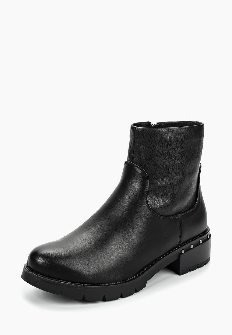 Женские ботинки Patrol (Патрол) 150-762B-19w-01-1