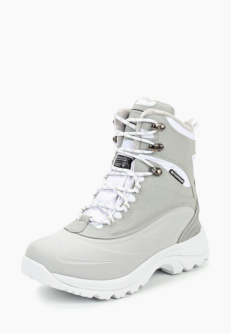 Женские спортивные ботинки Patrol (Патрол) 207-640W-19w-01/09-5