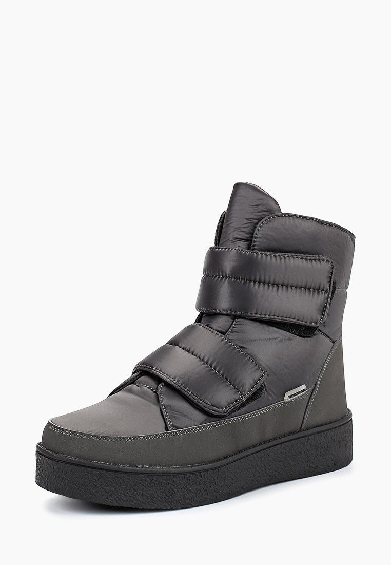 Женские ботинки Patrol (Патрол) 220-742IM-19w-8/01-5