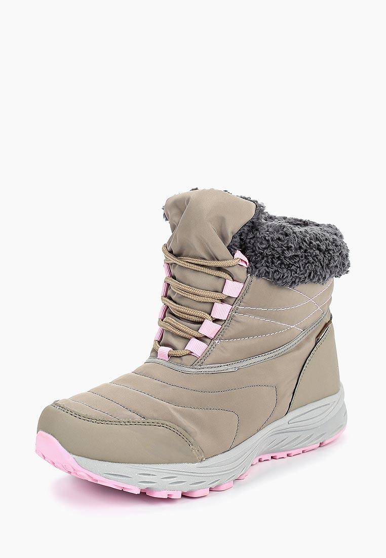 Женские ботинки Patrol (Патрол) 232-313IM-19w-8/01-5