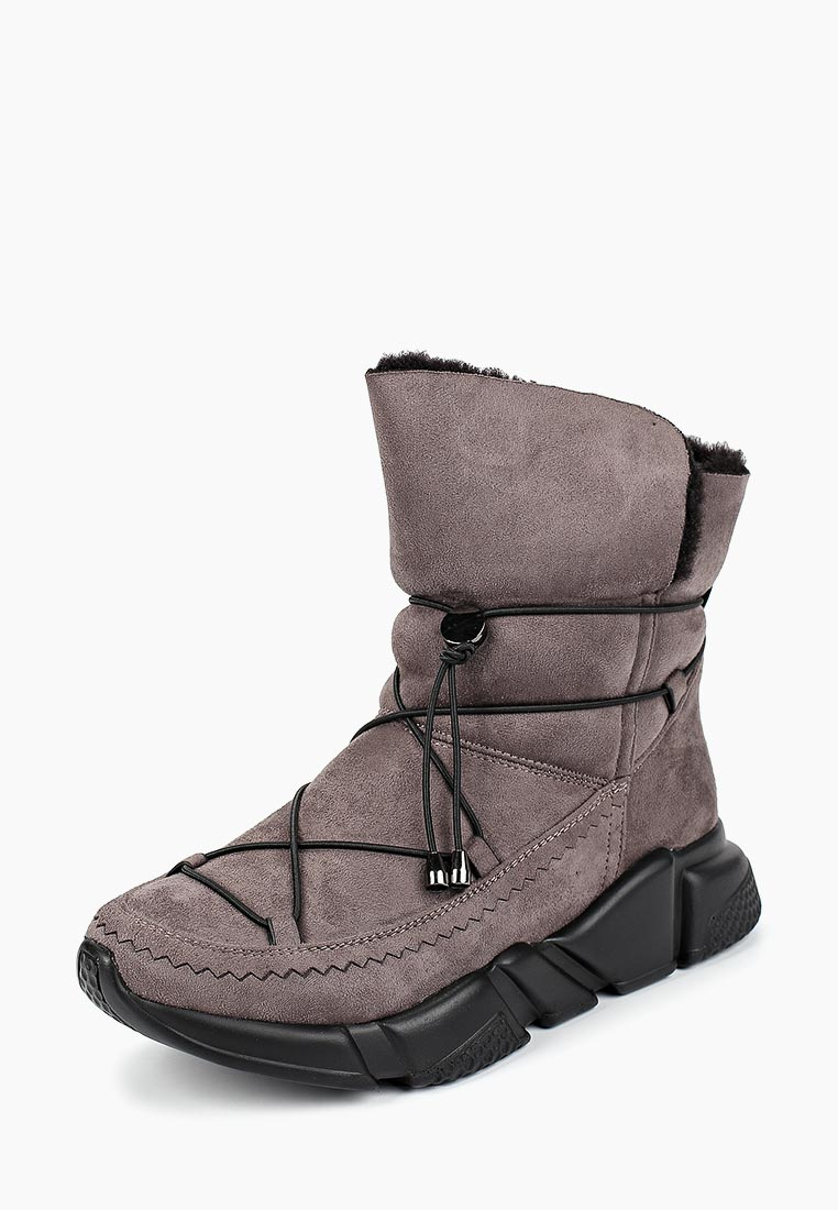 Женские ботинки Patrol (Патрол) 245-511IM-19w-16-5