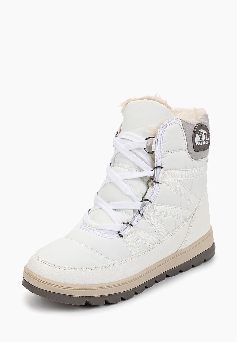 Женские ботинки Patrol (Патрол) 257-983IM-19w-8/01-10
