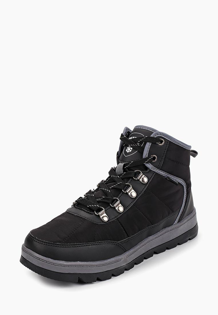 Женские ботинки Patrol (Патрол) 273-813IM-19w-8/01-1