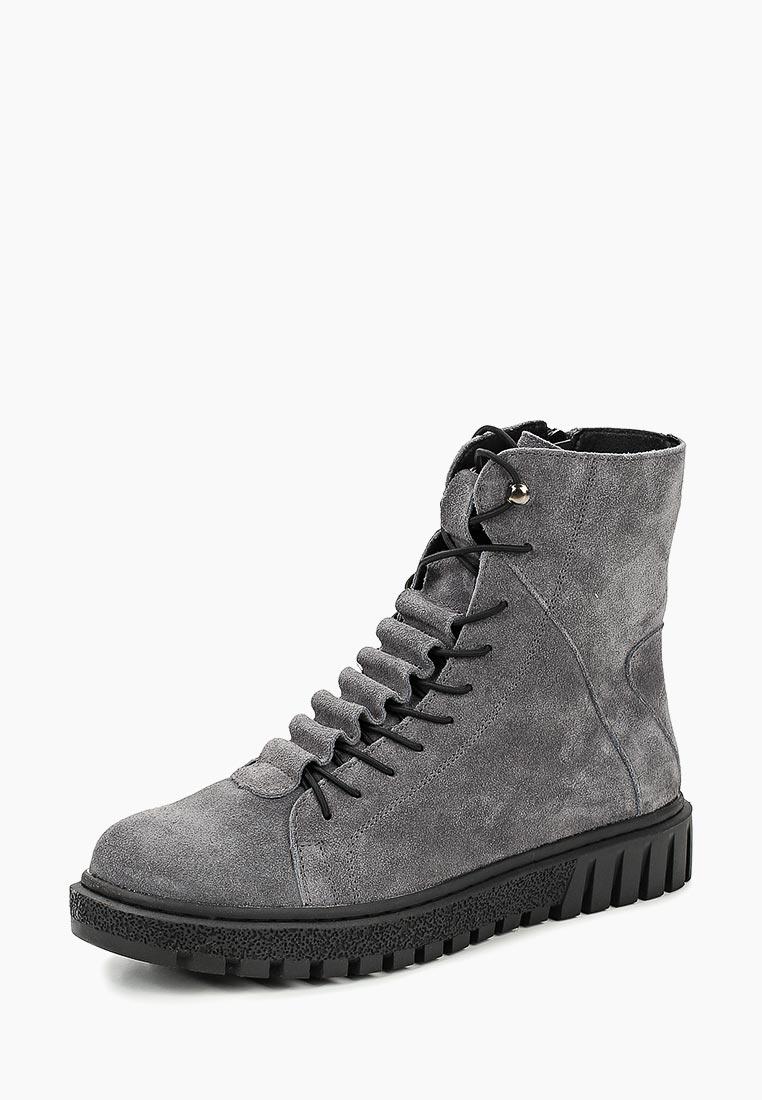 Женские ботинки Patrol (Патрол) 181-375M-19w-2-43