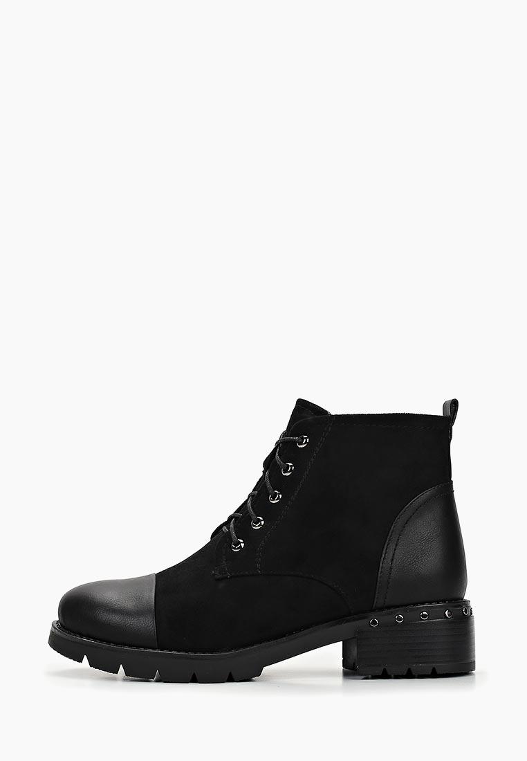 Женские ботинки Patrol (Патрол) 150-822IM-19w-16-1