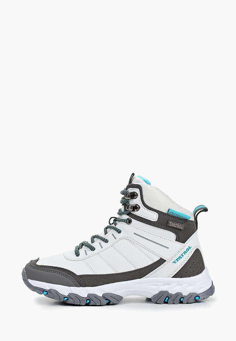 Женские спортивные ботинки Patrol (Патрол) 221-502IMA-19w-01-10