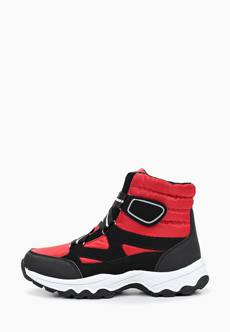 Женские спортивные ботинки Patrol (Патрол) 288-130PIM-19w-8/04-15