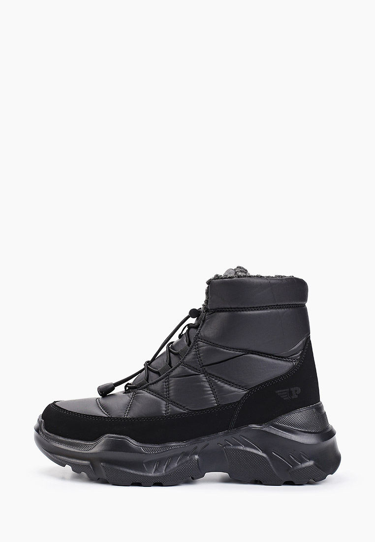 Женские ботинки Patrol (Патрол) 257-119IM-20w-8/01-1