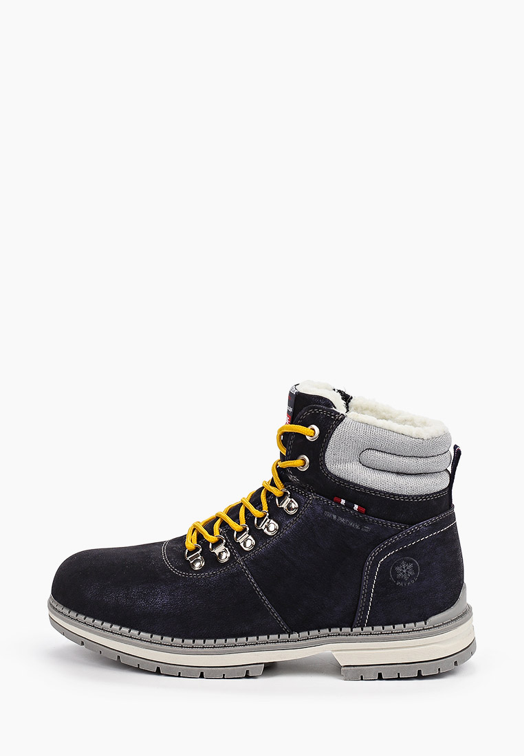 Женские ботинки Patrol (Патрол) 261-211IM-20w-04-16