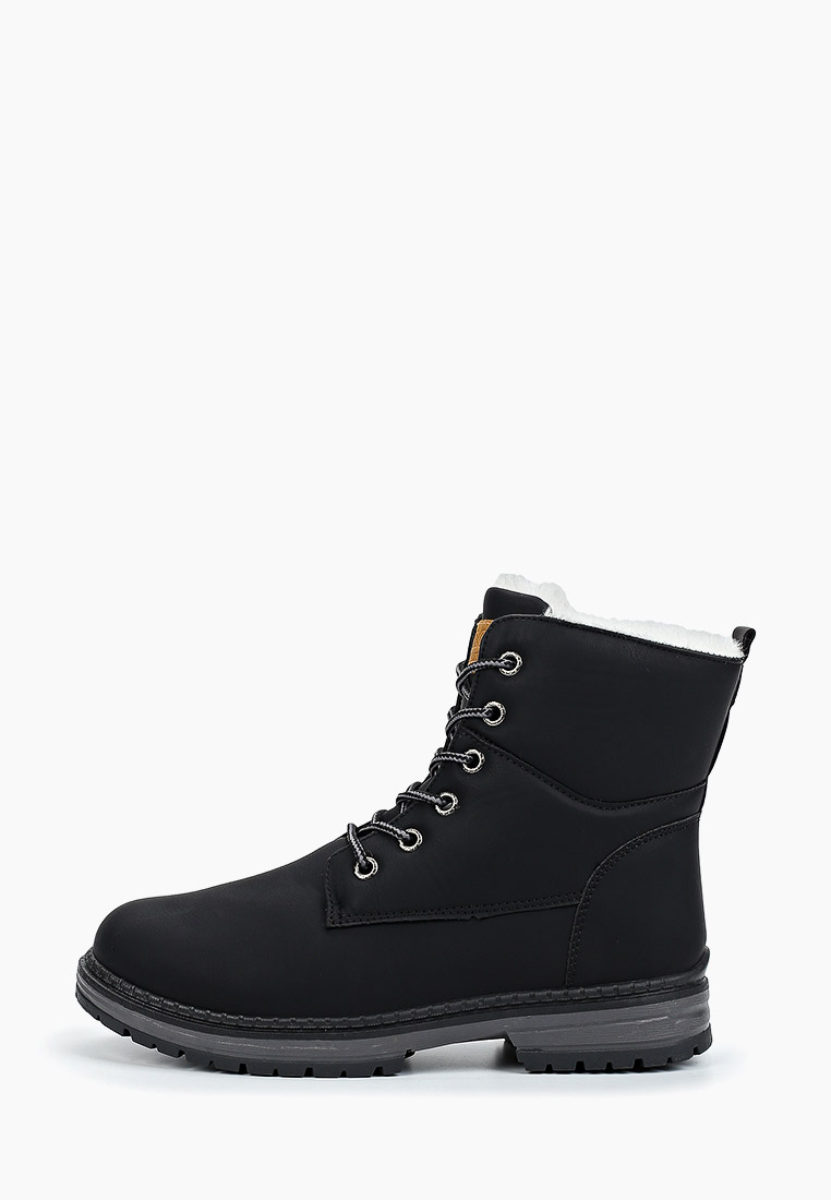 Женские ботинки Patrol (Патрол) 283-210IM-20w-01-1