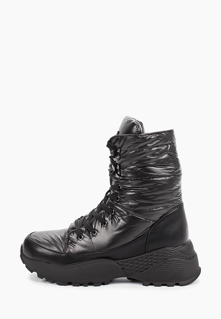 Женские ботинки Patrol (Патрол) 177-155IM-20w-8/01-1