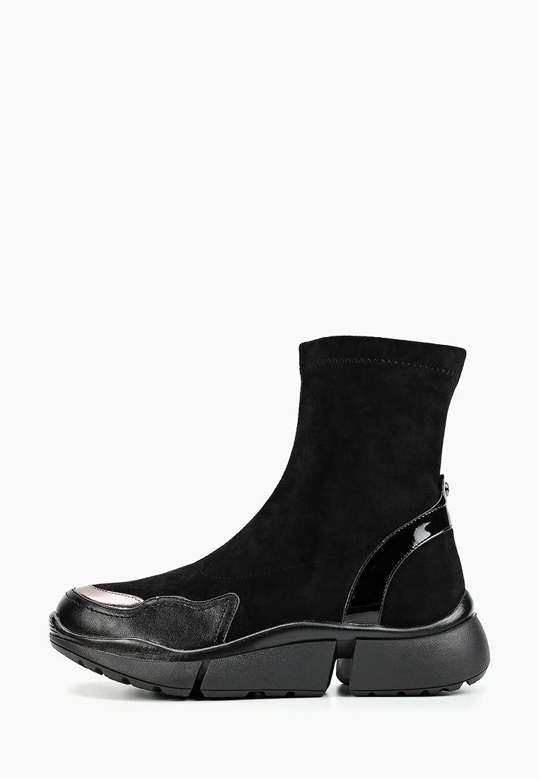 Женские ботинки Patrol (Патрол) 245-322B-20w-16/01-1