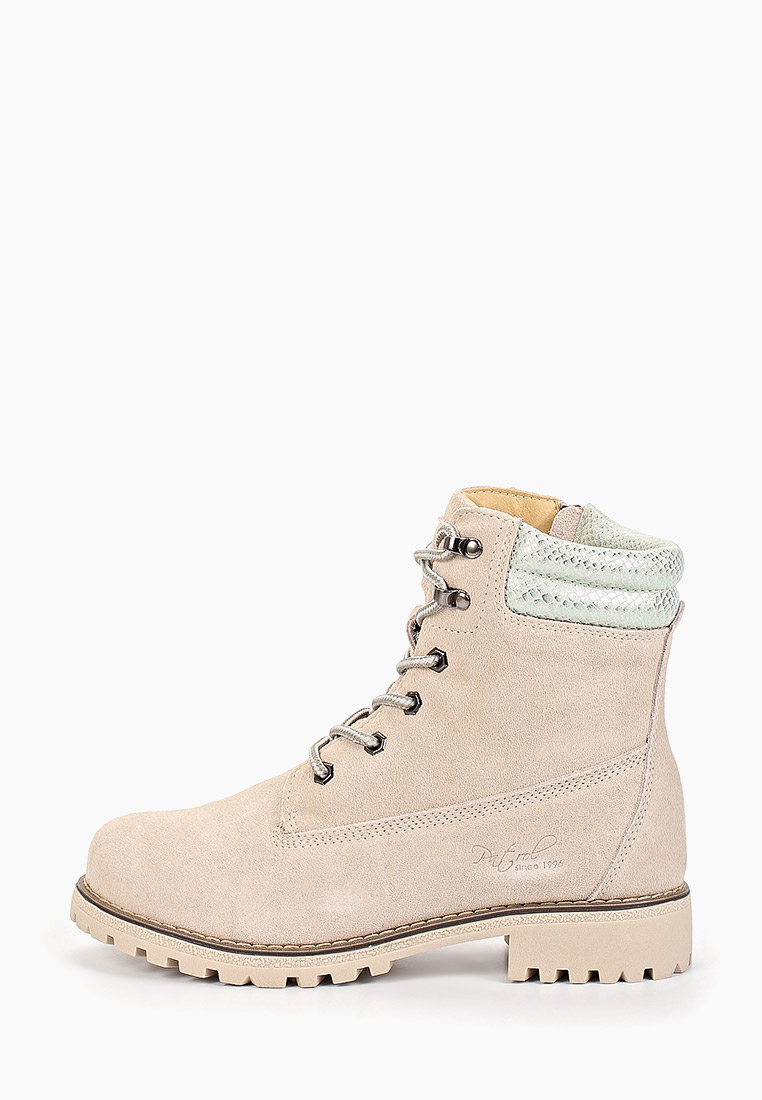 Женские ботинки Patrol (Патрол) 213-281TM-20w-2-49