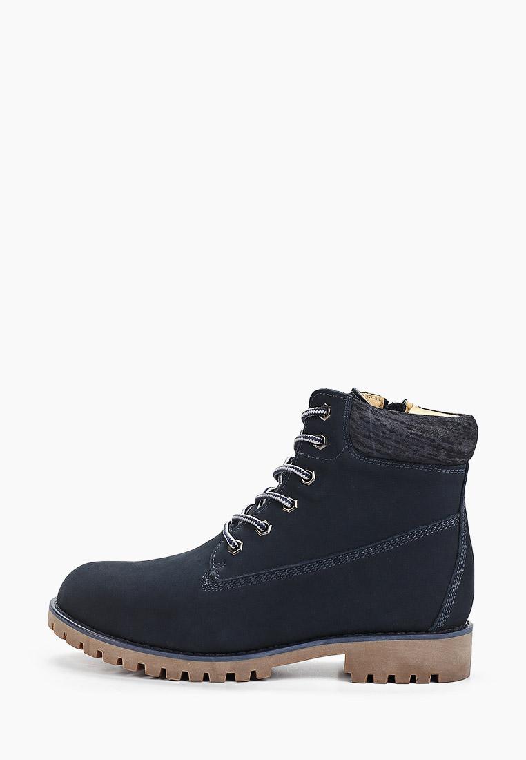 Женские ботинки Patrol (Патрол) 213-184M-20w-4-42