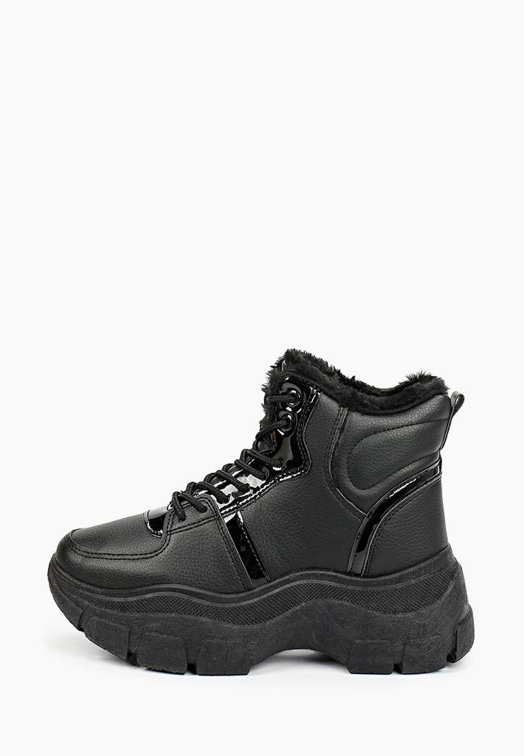 Женские ботинки Patrol (Патрол) 204-912IM-21w-01-1