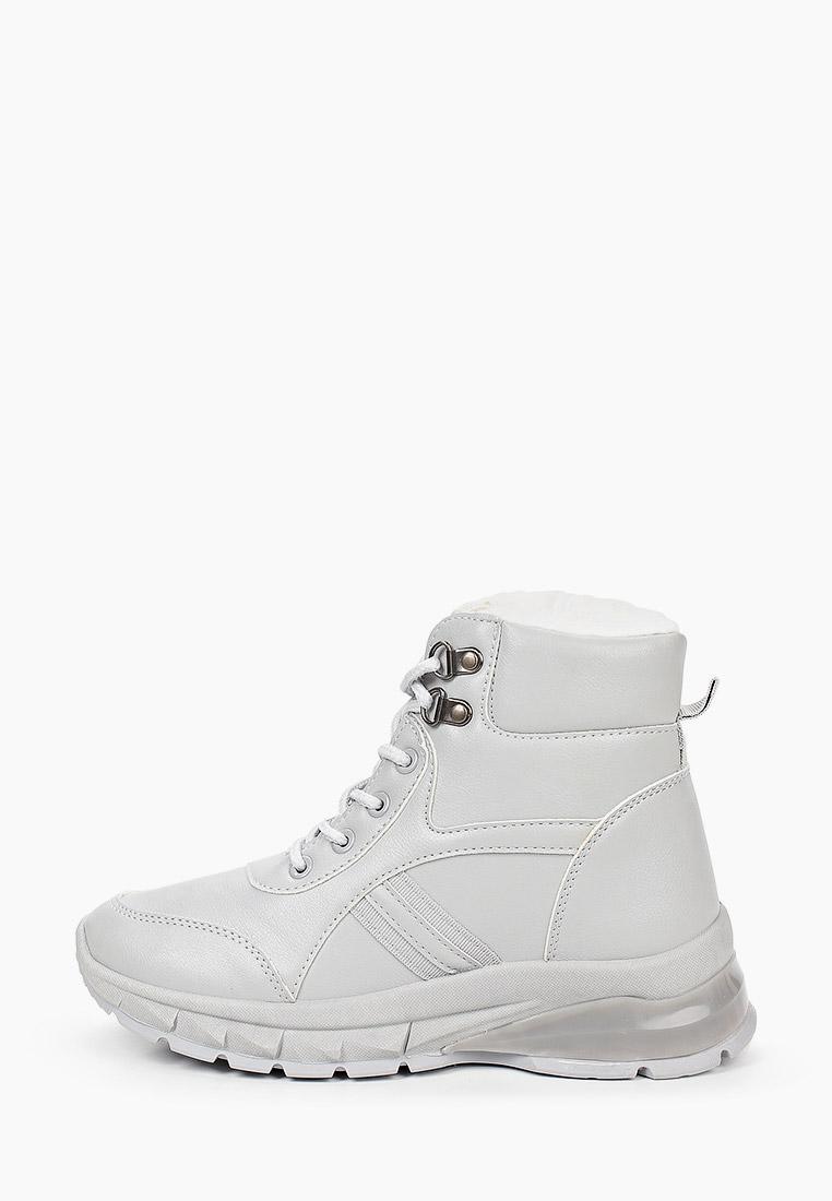 Женские ботинки Patrol (Патрол) 204-916IM-21w-01-5