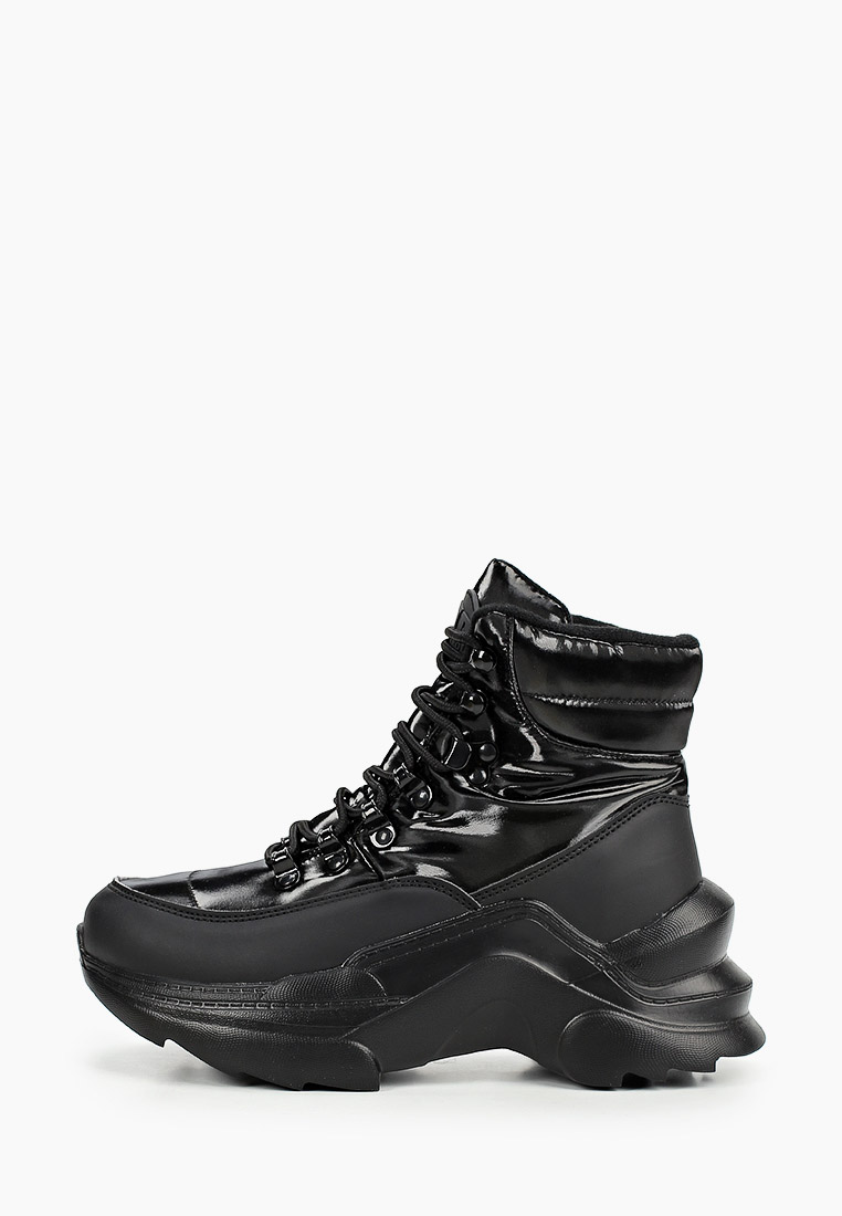 Женские ботинки Patrol (Патрол) 257-824IM-21w-8/01-1