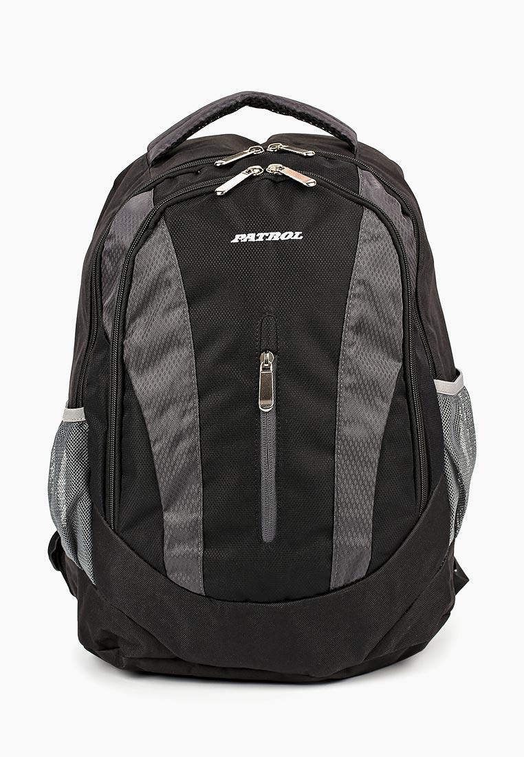 Городской рюкзак Patrol (Патрол) 868-704T-19w-8-1/5