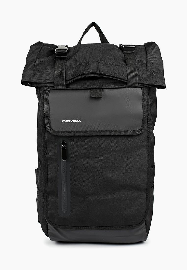 Городской рюкзак Patrol (Патрол) 868-708T-19w-8-1