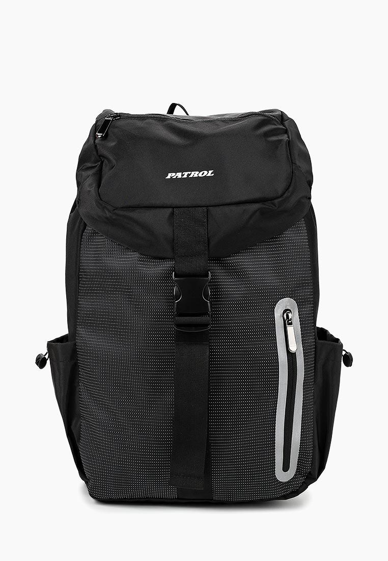 Городской рюкзак Patrol (Патрол) 868-711T-19w-8-1