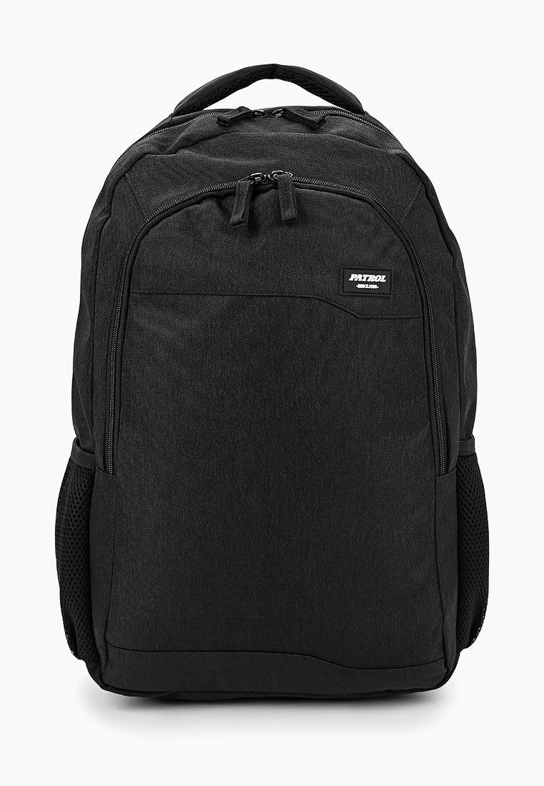 Городской рюкзак Patrol (Патрол) 884-912T-19w-8-1