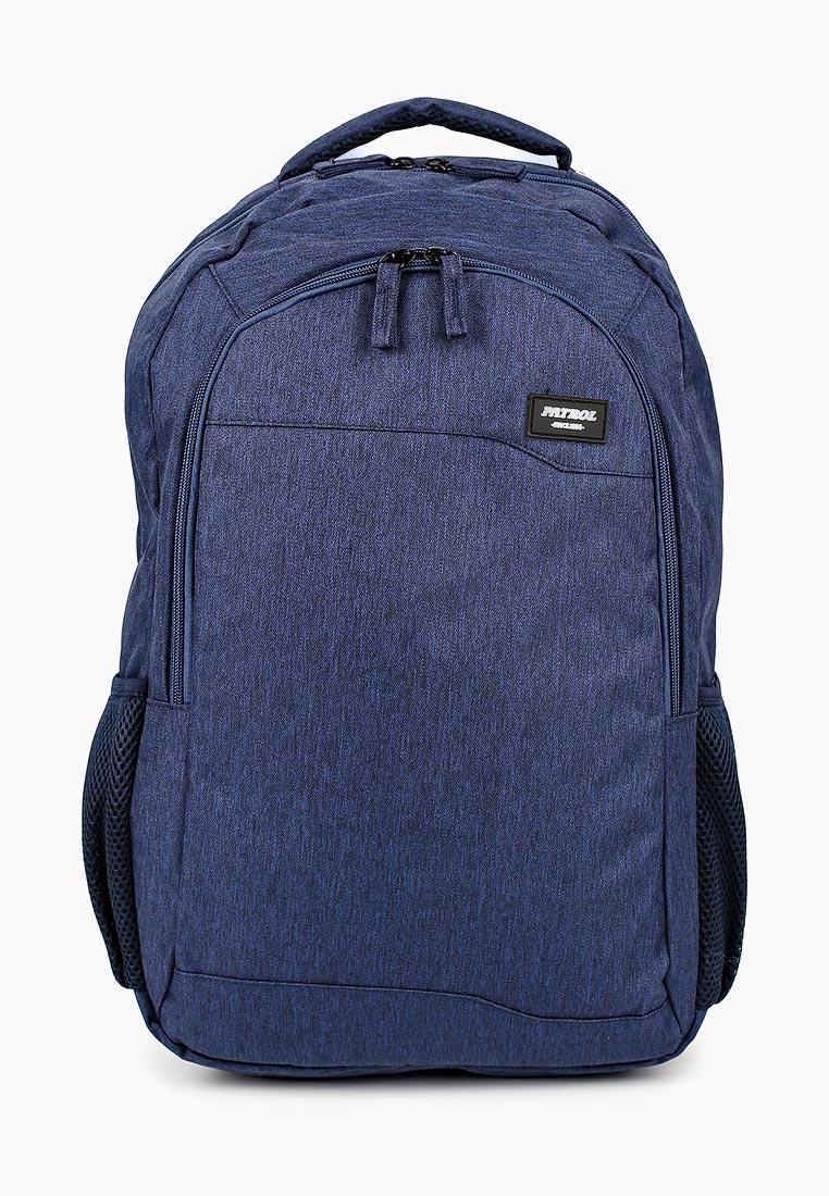 Городской рюкзак Patrol (Патрол) 884-912T-19w-8-16