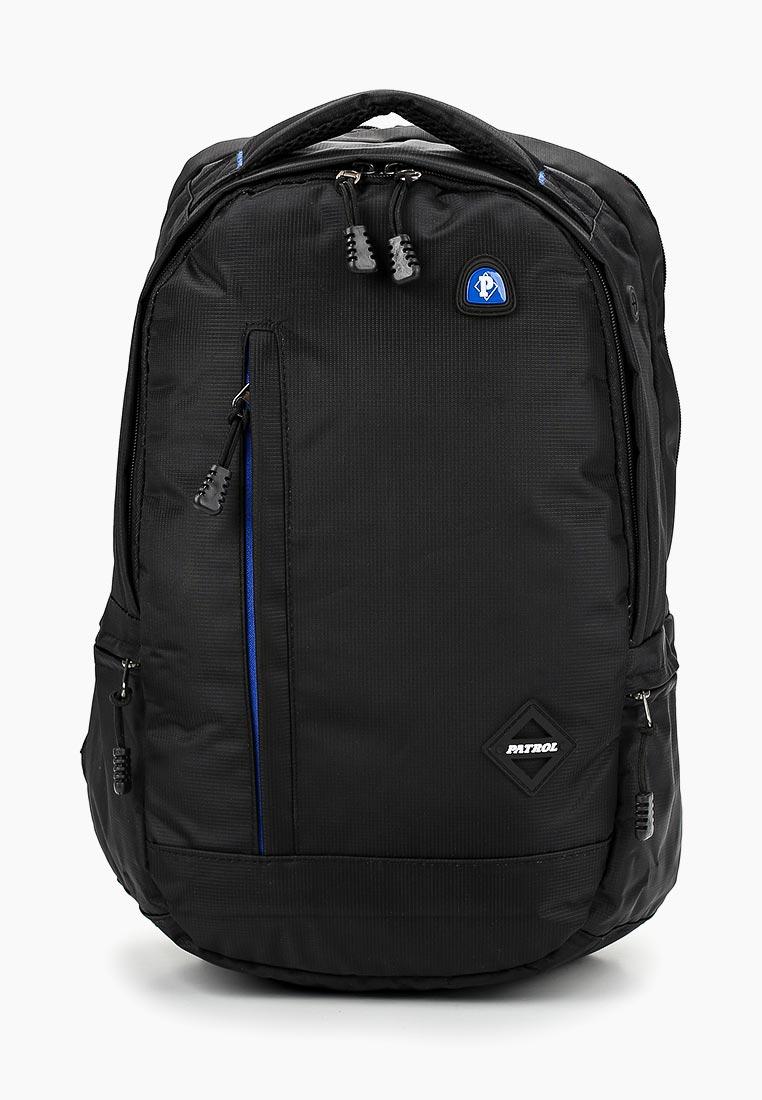 Городской рюкзак Patrol (Патрол) 884-943T-19w-8-1