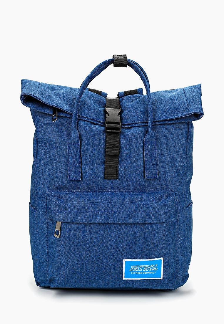 Городской рюкзак Patrol (Патрол) 884-902T-19w-8-16