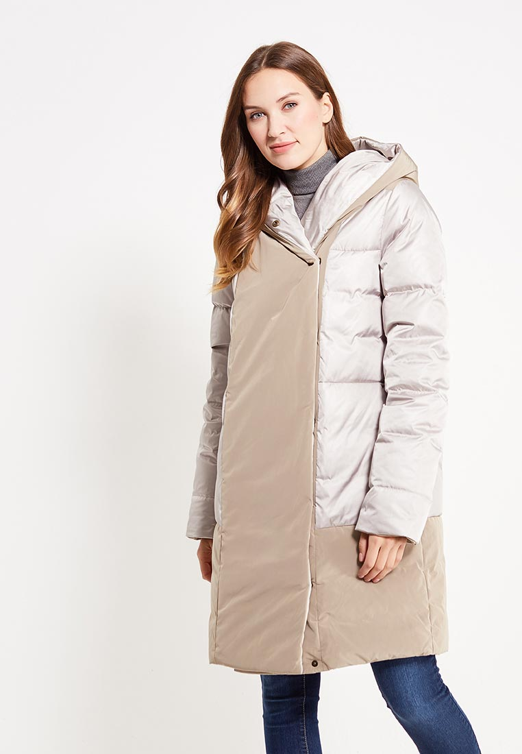 Куртка Parole by Victoria Andreyanova P-FW17-9242