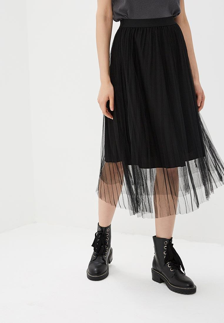 Прямая юбка Paccio B006-W0014